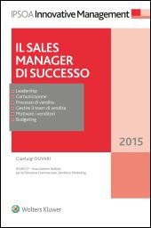 Il sales manager di successo