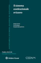 Il sistema costituzionale svizzero