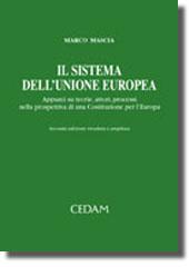 Il sistema dell'Unione europea.