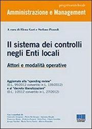 Il sistema di controllo negli enti locali