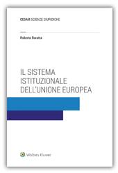 Il sistema istituzionale dell'unione europea