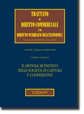 Il sistema monistico nelle società di capitali e cooperative