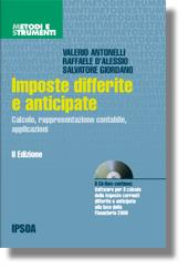 Imposte differite e anticipate