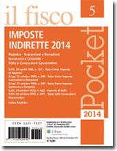 Imposte indirette 2014