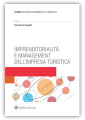 Imprenditorialità e management dell'impresa turistica