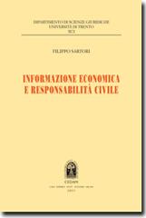 Informazione economica e responsabilità civile