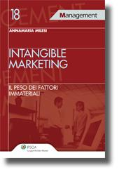 Intangible marketing