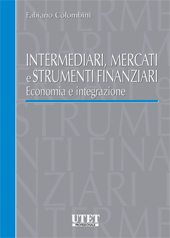 Intermediari, mercati e strumenti finanziari