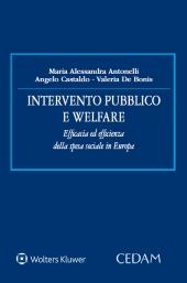 Intervento pubblico e welfare