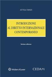 Introduzione al Diritto Internazionale Contemporaneo