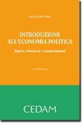 Introduzione all'economia politica