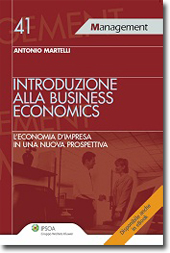Introduzione alla business economics