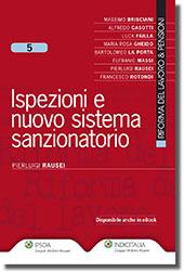 Ispezioni e nuovo sistema sanzionatorio