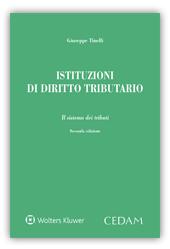 Istituzioni di diritto tributario - Il sistema dei tributi