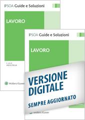 LAVORO: Carta + Digitale Formula Sempre Aggiornati (in abbonamento)