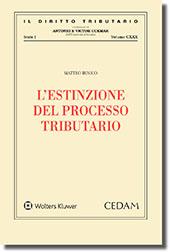L' Estinzione del Processo Tributario