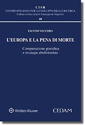 L'Europa e la pena di morte