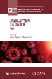 L'Italia ai tempi del Covid-19 Tomo I