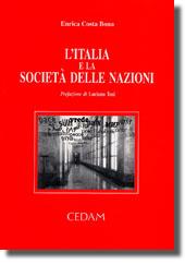 L'Italia e la società delle nazioni