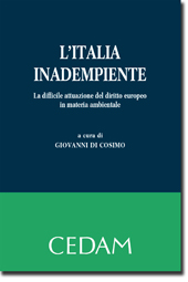 L'Italia inadempiente