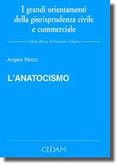 L'anatocismo