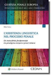 L'assistenza linguistica nel processo penale