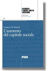 L'aumento del capitale sociale