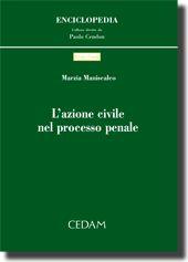 L'azione civile nel processo penale