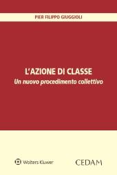 L'azione di classe