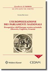 L'europeizzazione dei parlamenti nazionali