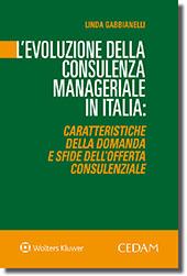 L'evoluzione della Consulenza Manageriale in Italia: Caratteristiche della Domanda e Sfide dell'Offerta Consulenziale