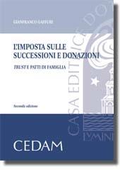 L'imposta sulle successioni e donazioni