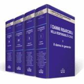 L'inadempimento contrattuale e il risarcimento del danno. Vol. IV