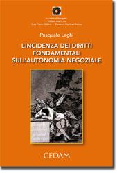 L'incidenza dei diritti fondamentali sull'autonomia negoziale