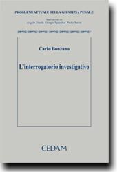L'interrogatorio investigativo