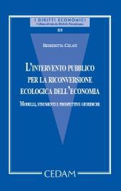 L'intervento pubblico per la riconversione ecologica dell'economia