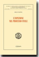 L'ispezione nel processo civile