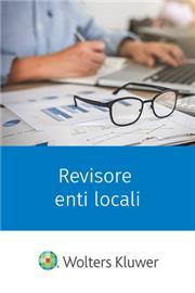 L'organo di revisione: il processo di revisione della contabilità degli enti locali continua