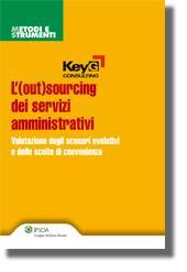 L'outsourcing dei servizi amministrativi