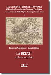 La Brexit tra finanza e politica