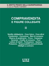 La Compravendita e le figure collegate. Vol. II