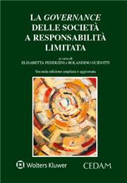 La Governance delle Societa' a Responsabilita' Limitata