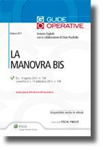La Manovra Bis