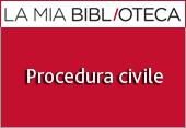 La Mia Biblioteca - Procedura civile