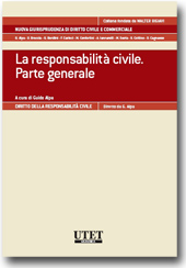 La Responsabilità Civile. Parte generale