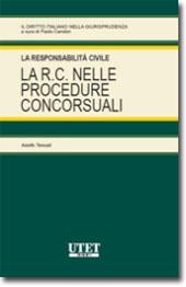 La Responsabilità Civile nelle procedure concorsuali