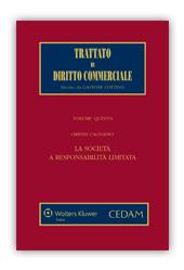 La S.r.l nel Trattato di diritto commerciale di Cottino