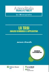 La TASI - Analisi giuridica e applicativa