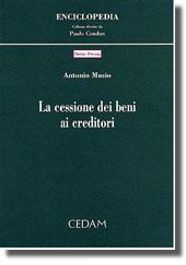 La cessione dei beni ai creditori