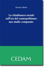 La cittadinanza sociale nell'era del cosmopolitismo: uno studio comparato